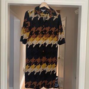 Dresses & Skirts - Button up dress